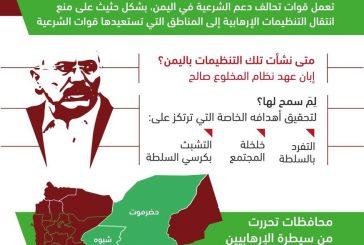 """بين جرائم الحوثي وصالح و""""تبادل أدوار"""" القاعدة وداعش"""