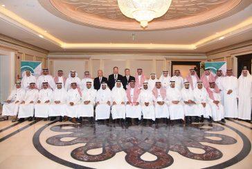 وزير التعليم يفتتح الورشة الثامنة لمدراء الجامعات السعودية