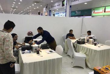 """45ألف سعودي وسعودية التحقوا ببرامج إلكترونية عبر """"دروب"""" في قطاع الاتصالات"""