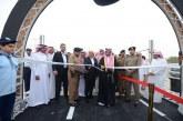 المتحمي يفتتح أسبوع المرور في بقيق بمشاركة 15 جهة حكومية وخيرية