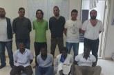 حرس الحدود بمكة يحبط تسلل ٢٠ شخصاً قدموا من الشواطئ السودانية