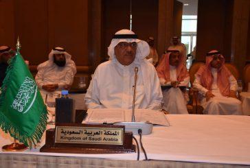 """""""الصالح"""" يرأس وفد المملكة في لجنة إدارة المخاطر بدول مجلس التعاون الخليجي"""
