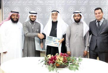 """""""هداية"""" يوقع عقد انتاج مسلسل الداعية عبد الرحمن في رمضان المقبل"""