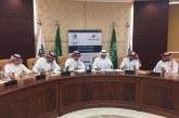القاضي: ملتقى النظم الجغرافية يتخذ رؤية المملكة 2030 هدفا لتحقيقه والتكامل معه