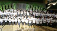 اللجنة الأولمبية: دعم حكومي كبير لتنفيذ خطة «ذهب 2022»