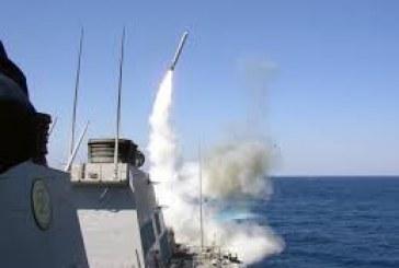 ترحيب دولي بالعمليات العسكرية الأمريكية على أهداف عسكرية في سوريا