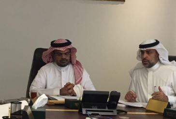 د. الجابري: وزير التعليم مهتم بالتطوير المهني والأكاديمي وحريص على التدريب النوعي الفعلي