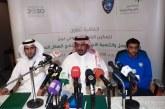 تعاون مشترك بين وزارة العمل ونادي الهلال لتمكين العمل التطوعي
