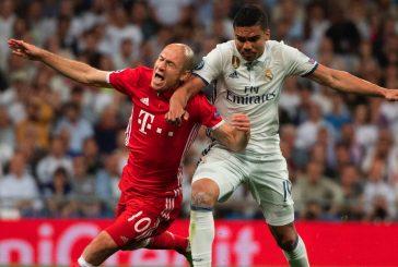 ريال مدريد يتأهل للدور قبل النهائي
