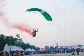 المهرجان البحري الثاني بالأسطول الشرقي في الجبيل