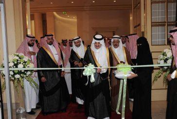 أمير المنطقة الشرقية: الحكومة الرشيدة رصدت الميزانيات الضخمة للقطاع الصحي في المملكة