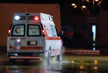 الهلال الأحمر بالباحة يحذر المواطنين والمقيمين من التقلبات الجوية