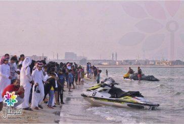 تمديد المهرجان البحري الثاني في الأسطول الشرقي إلى 3 شعبان