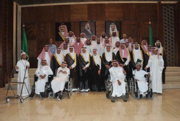 الأمير سعود بن نايف : الأوامر الملكية الكريمة أثلجت صدور الجميع 