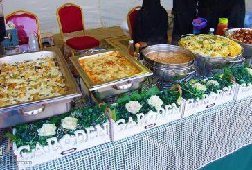 الطبخات الشعبية تستهوي زوار المهرجان البحري بالأسطول الشرقي