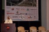 إطلاق أعمال المؤتمر العالمي للتآكل وهندسة المواد والمعرض المصاحب بالجبيل الصناعية