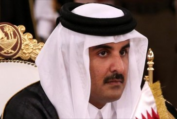 أسرة آل الشيخ : أمير قطر لايمت لنسبنا بصلة