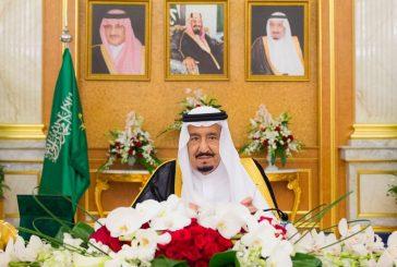 مجلس الوزراء: نقل (9993) وظيفة من وزارة مياه والكهرباء (الملغاة) إلى وزارة البيئة