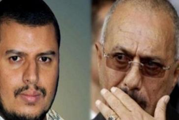 """""""الحوثي"""" يخطط لاغتيال """"علي عبدالله صالح"""" وتقديمه قرباناً لحل الأزمة"""