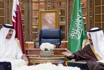 مجلس التنسيق السعودي القطري يؤكد على تغليب الحكمة في معالجة مختلف الأحداث في بعض الدول العربية والإسلامية