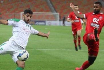 أبطال آسيا :الأهلي السعودي يتعادل مع الأهلي الإماراتي