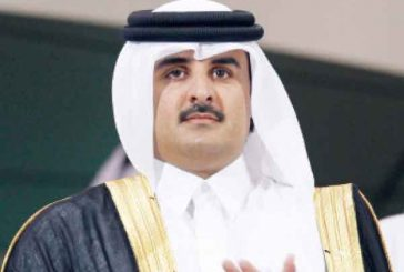 أمير قطر: علاقتنا جيدة مع إسرائيل ولا حكمة في عداء إيران فهي قوة إسلامية وحماس الممثل الشرعي للفلسطينيين