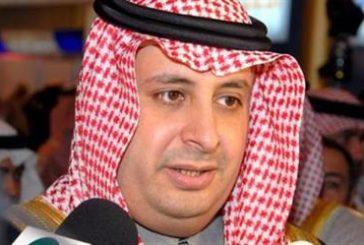تزكية الأمير تركي بن خالد رئيساً للاتحاد العربي لكرة القدم للفترة المقبلة