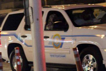 القبض على سائق أجرة آسيوي اعتدى على مواطنة و هددها بنشر صورها