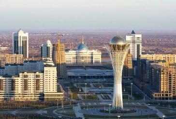 الداخلية تحث المواطنين المسافرين إلى كازاخستان ضرورة تسجيلهم في مركز الهجرة