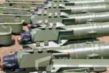 الحوثيون يتسلمون اسلحة بالغة الخطورة من الحرس الثوري الايراني لاستخدامها ضد المواطنين اليمنيين
