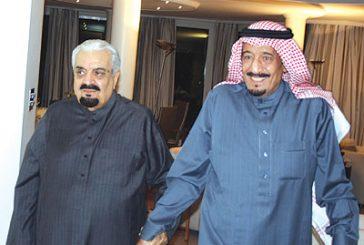 وفاة الأمير مشعل بن عبدالعزيز .. رئيس هيئة البيعة عن عمر 92 عاما