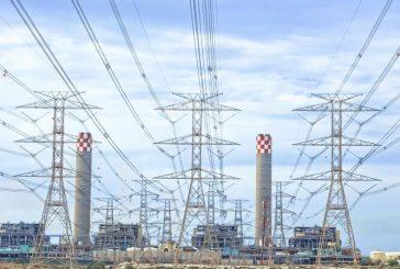 """""""السعودية للكهرباء"""" تُنفذ أطول خط هوائي لتوفير 11.5 مليون برميل ديزل سنوياً"""