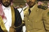 تخرج الملازم أول مهندس أسامة الرويلي من كلية الملك عبد العزيز الحربية
