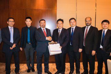 العواجي: شركات صينية تسعى لدخول السوق السعودي وجلب استثماراتها في مجال الطاقة الكهربائية