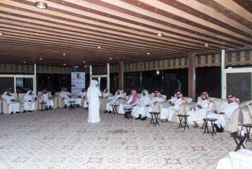 أمين منطقة الباحة: الإعلام شريك أساسي في التنمية