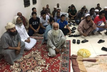 بالصور..القبض على 255 متسولاً ومتسولة في الرياض منذ بداية رمضان