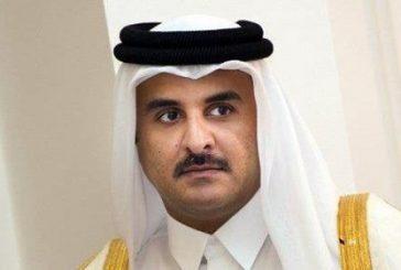 """قطر تدعم """"الحوثي"""".. وشهد شاهد من أهلها"""