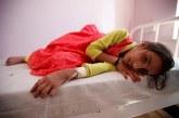 «الصحة العالمية» تعلن ارتفاع عدد وفيات الكوليرا في اليمن إلى 1265 حالة