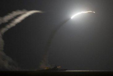 أمريكا تسقط طائرة دون طيار تابعة لقوات داعمة لنظام الأسد