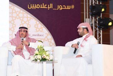 العواد: وظائف الإعلاميين العائدين من قطر مهيأة