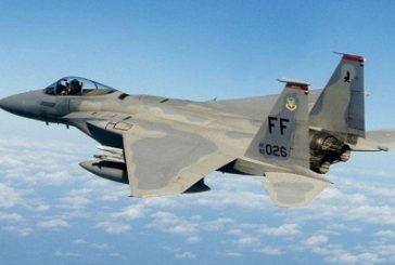 طائرة أميركية تسقط مقاتلة للنظام السوري