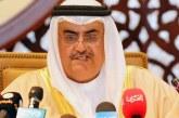 وزير خارجية البحرين: إحضار الجيوش الأجنبية وآلياتها المدرعة تصعيد عسكري تتحمله قطر