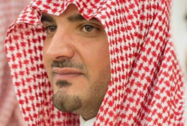 سيرة وزير الداخلية عبدالعزيز بن سعود بن نايف