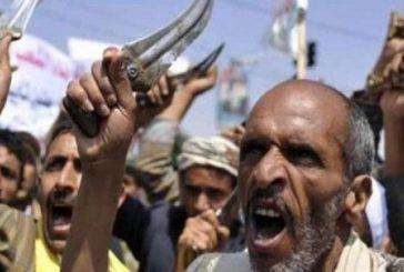 علماء اليمن ينددون باقتحام ميليشيا الانقلاب الحوثية للمساجد ومنعهم أداء صلاة التراويح