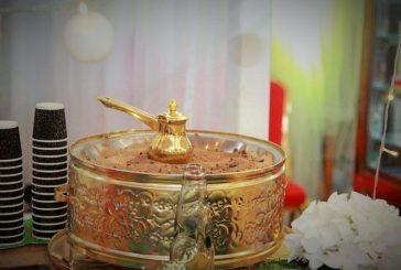 أطباق الأسر المنتجة تجذب زوار مهرجان ليالي الخير الرمضانية