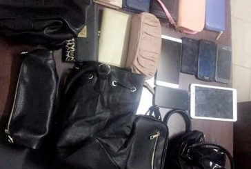 الرياض ..ضبط أثيوبية امتهنت نشل الحقائب النسائية