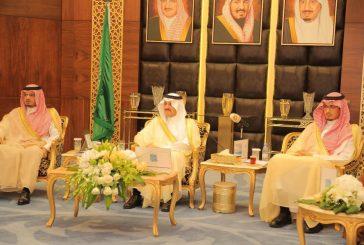 الأمير سعود بن نايف: واجبنا نكفي الأسر المحتاجة والمتعففة مذلة السؤال