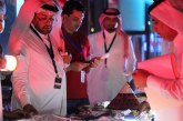 14 متسابق ومتسابقة في أفضل طبق شعبي بمهرجان ليالي الخير الرمضانية