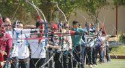 65 رامي يدشنون بطولة الاتحاد الرمضانية المفتوحة للسهـام
