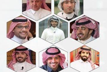 عددٌ من الشعراء والمشاهير يشاركون في حملة إخراج سجناء الجوف